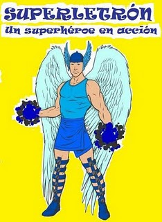 Superletrón